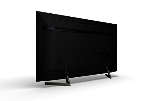 2018 Model Sony XBR49X900F 49-Inch 4K Ultra HD Smart LED TV
